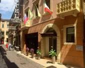 朱麗葉羅密歐 3 星酒店(高級)