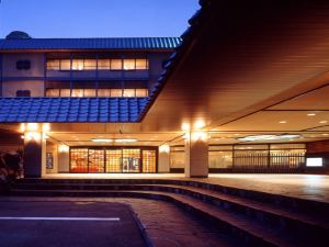 東山閣酒店(Hotel Tozankaku)
