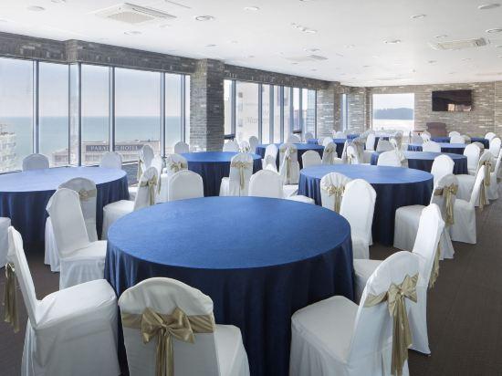 海雲台高麗良宵酒店(Benikea Hotel Haeundae)餐廳