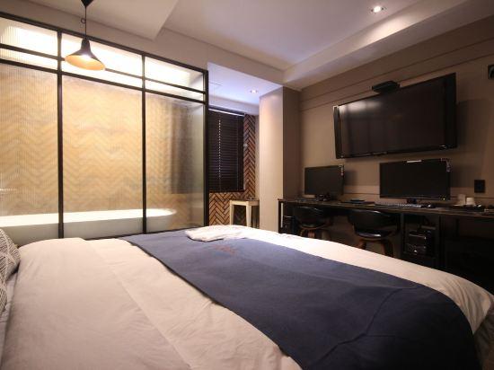 釜山俱樂部酒店西面店(The Club Hotel Seomyun Busan)貴賓房