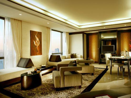 曼谷悅榕莊酒店(Banyan Tree Bangkok)雙卧套房