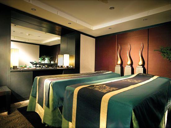 曼谷悅榕莊酒店(Banyan Tree Bangkok)泉浴套房