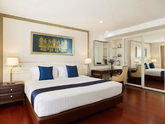 是隆中央酒店(Centre Point Silom)其他