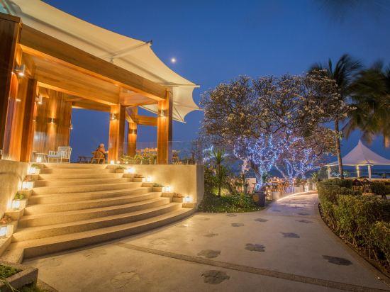 華欣希爾頓温泉度假酒店(Hilton Hua Hin Resort & Spa)外觀