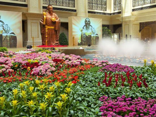 澳門金沙城中心假日酒店(Holiday Inn Macao Cotai Central)其他