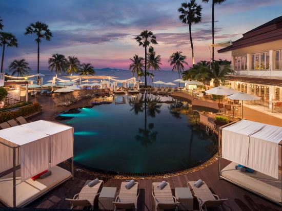 鉑爾曼芭堤雅酒店(Pullman Pattaya Hotel G)健身娛樂設施