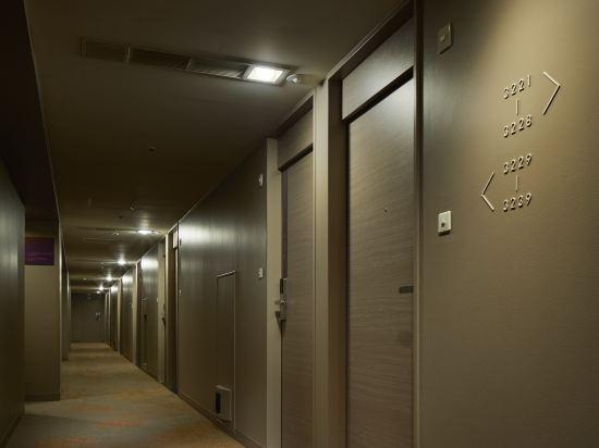 東京太陽城王子大酒店(Sunshine City Prince Hotel Tokyo)陽光樓層大床房B