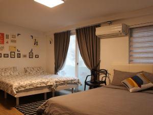 弘大雙層床旅館(Bunk Guesthouse Hongdae)