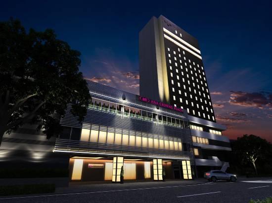 全日空皇冠假日熊本新天空假日酒店