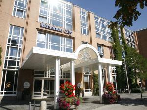慕尼黑市希爾頓酒店