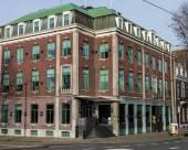 諾丁山精品酒店