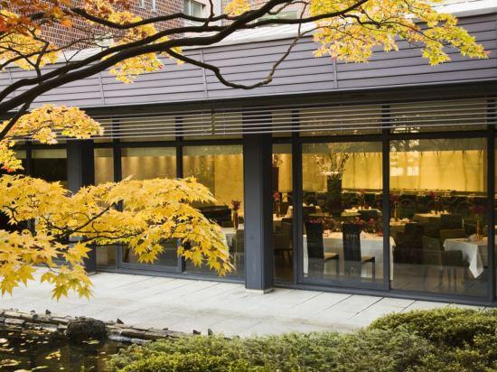 札幌格蘭大酒店(Sapporo Grand Hotel)餐廳
