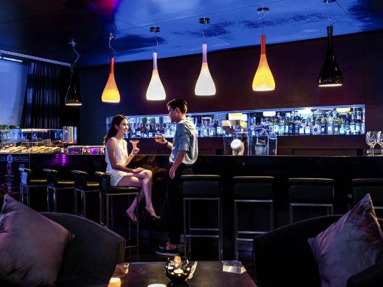 諾富特曼谷素坤逸酒店(Novotel Bangkok Ploenchit Sukhumvit)餐廳