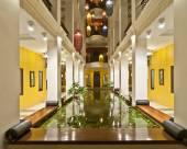 上海曼谷莊園酒店