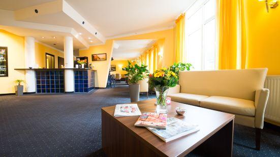 Mirage PASS Hotelbetriebs GmbH