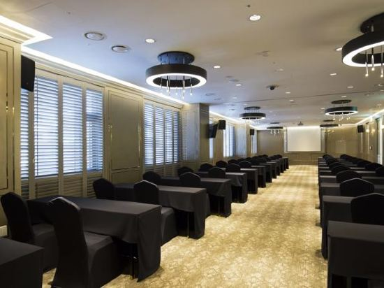 首爾東大門貝斯特韋斯特阿里郎希爾酒店(Best Western Arirang Hill Dongdaemun)會議室