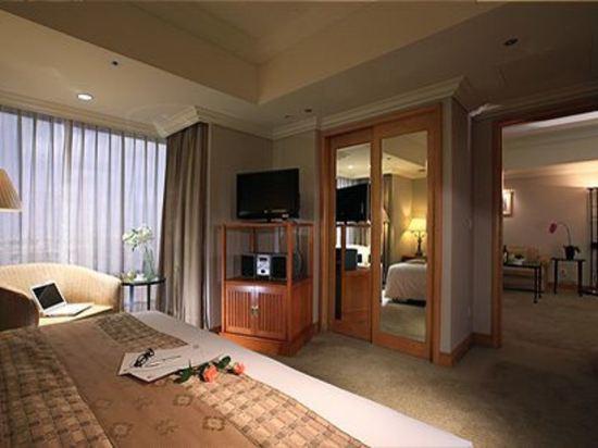 高雄寒軒國際大飯店(Han-Hsien International Hotel)寒軒套房