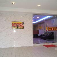 吉隆坡哈達馬斯商務酒店酒店預訂