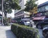 吉隆坡109 V公園OYO客房酒店