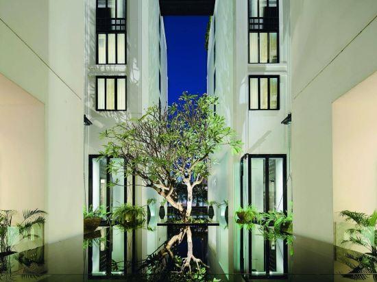 曼谷素坤逸15巷瑞享酒店(Mövenpick Hotel Sukhumvit 15 Bangkok)公共區域
