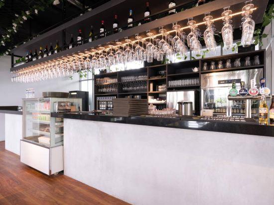 新加坡威大酒店 - 勞明達(V Hotel Lavender)餐廳