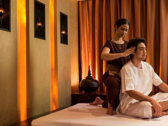 美憬閣索菲特曼谷VIE酒店(VIE Hotel Bangkok - MGallery by Sofitel)SPA