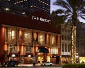 JW新奧爾良萬豪酒店