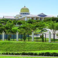 吉隆坡基亞拉山凱悅嘉寓酒店酒店預訂