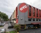 吉隆坡422雷諾OYO客房酒店