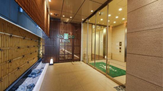 UNIZO旅館-京都河原町四條