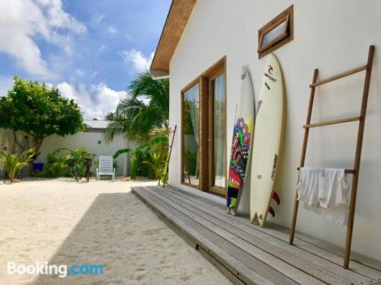Villa Kudì Maldives Guest House Thulusdhoo