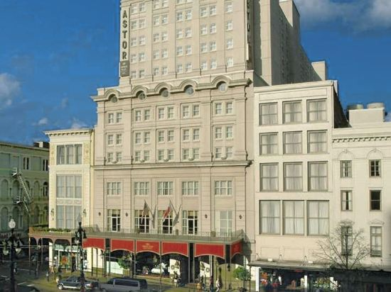 New Orleans Hotels >> New Orleans Hotels Where To Stay In New Orleans Trip Com