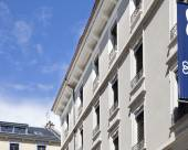D 日內瓦酒店