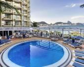 里約熱內盧科帕卡瓦納費爾蒙特酒店