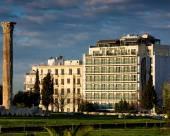 雅典門酒店