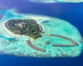 馬爾代夫阿雅達度假村