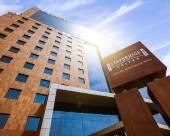 吉達阿蘭達魯斯商場宿之橋套房酒店
