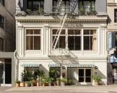 舊金山帕利酒店
