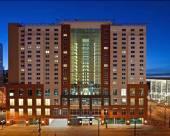 丹佛市中心/會展中心希爾頓尊盛酒店