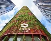 新加坡市中豪亞酒店 (Staycation Approved)
