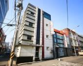 Yongsan Love Motel