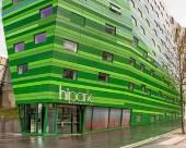 巴黎維萊特阿德吉奧公寓式酒店