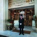 阿爾維亞爾宮酒店(Alvear Palace Hotel)