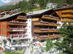 安比安斯超級酒店(Hotel Ambiance Superior)