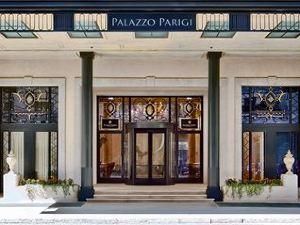 米蘭巴黎宮Spa大酒店(Palazzo Parigi Hotel & Grand Spa Milano)