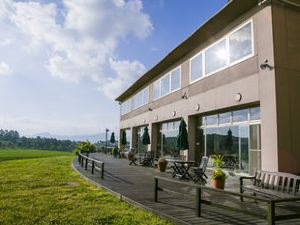 休暇村蒜山高原-日本國家公園度假村(Kyukamura Hiruzen-Kogen National Park Resorts of Japan)