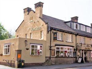 福克斯旅館(The Fox Inn)