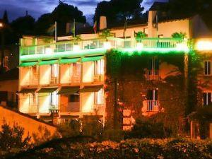 奇特特兒奧卡布酒店(Citotel o'Cub Hotel)