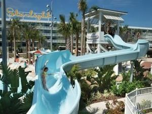奧蘭多環球影城卡瓦納海灘度假村(Universal's Cabana Bay Beach Resort Orlando)
