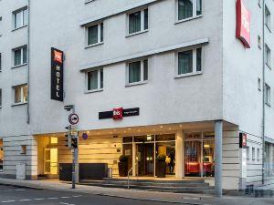 斯圖加特市中心宜必思酒店(Ibis Stuttgart Centrum)